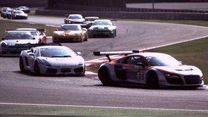 FIA GT3 by Speedhunters
