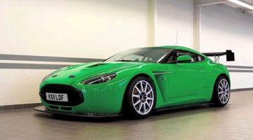 Aston Martin 24H Nürburgring Preview