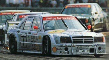 DTM - The Golden Years