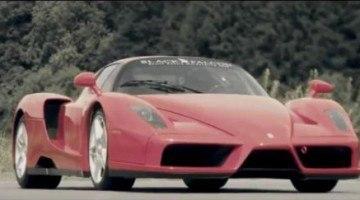 Ferrari Enzo Nordschleife