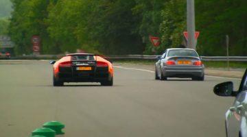 Gumball 3000 2011- Calais to Paris!