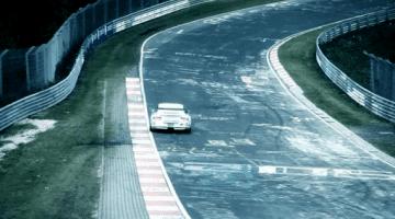 Porsche Toyo Tires at 24H Nurburgring