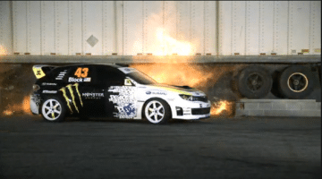 Gymkhana 2 - The Infomercial