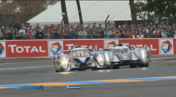 Le Mans 2011 Highlights