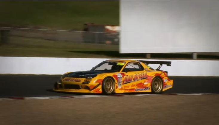 World Time Attack Challenge 2010