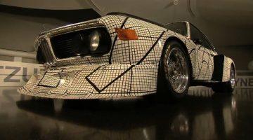BMW Art Car Collectie