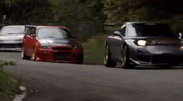 Best Motoring – Touge Max Showdown