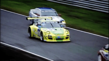 24h Nurburgring 2011 - A victory in the green hell