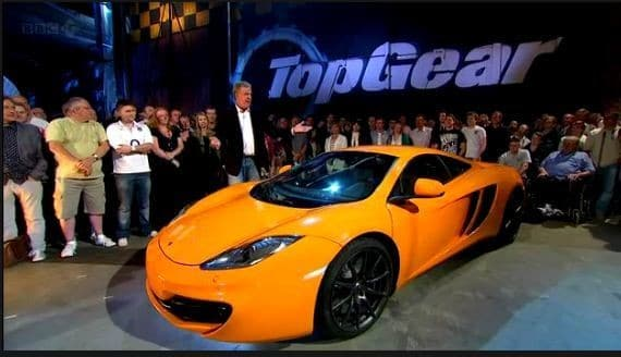Top Gear Season 17 Episode 3
