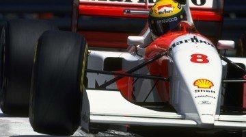 Top Gear - Ayrton Senna Tribute
