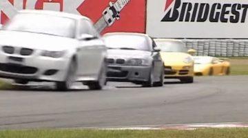 Best Motoring International – BMW M5 Battle