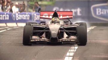 Highlights Bavaria City Racing 2011