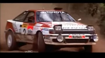 The Official WRC History