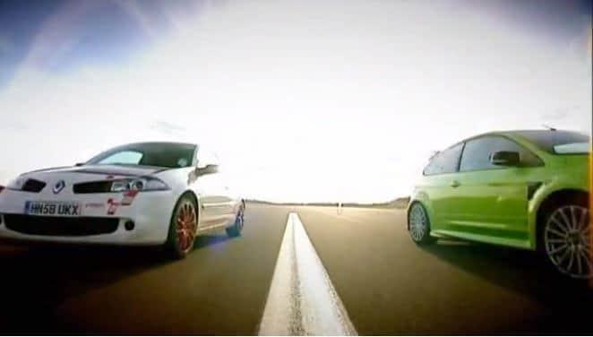 Top Gear Season 13 Episode 4