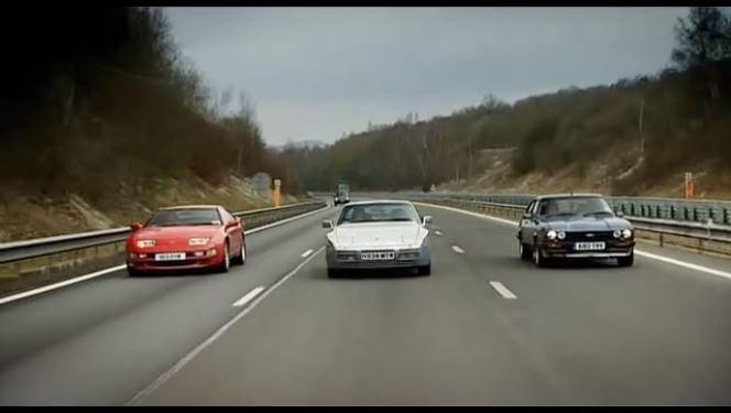 Top Gear Season 13 Episode 5