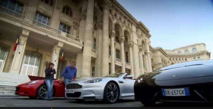 Top Gear Season 14 Episode 1