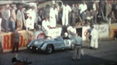 De tragedie van Le Mans 1955