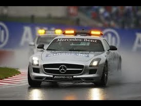Safety Car blunders