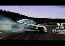 British Drift Championship Round 4 – The Hill