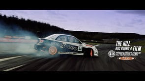 British Drift Championship Round 4 - The Hill