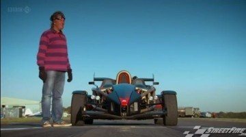 Top Gear Season 16 Episode 1