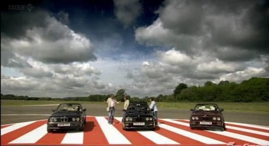 Top Gear Season 16 Episode 4