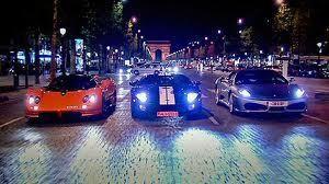 Top Gear - Frankrijk Supercar Roadtrip