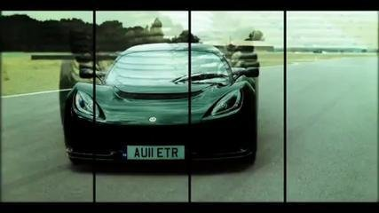 2012 Lotus Exige S Official Promo