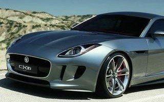 Jaguar C-X16 Concept Promovideo