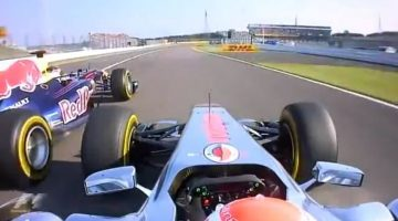 Formule 1 2011 - Japanese Grand Prix Highlights