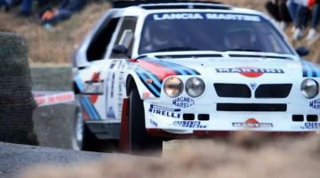 Rally Legends San Marino 2011