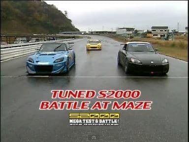 Best Motoring International - S2000 Track Battle