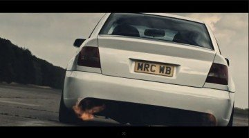 MRC widebody Audi S4