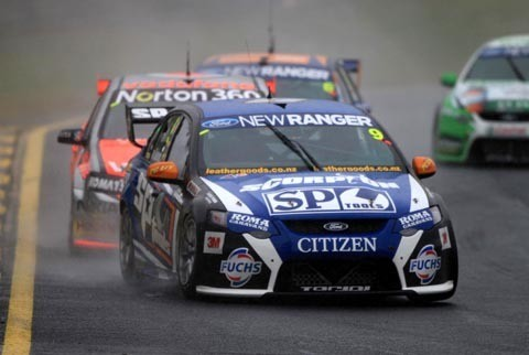 V8 Supercars 2011 - Sandown Challenge Highlights