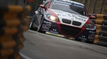 WTCC 2011 - Macau Highlights