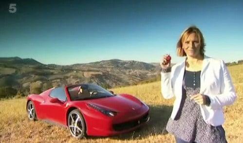Fifth Gear Season 20 Episode 4
