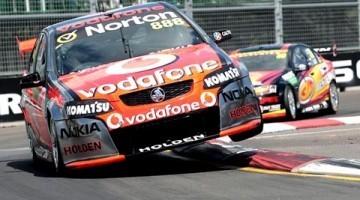 V8 Supercars 2011 - Sydney 500 Highlights