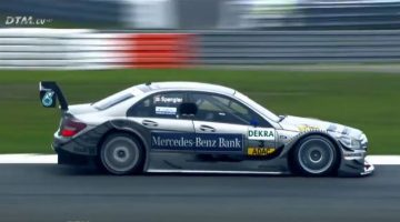 DTM 2011 Season review