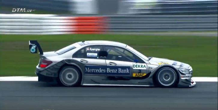 DTM 2011 Season review