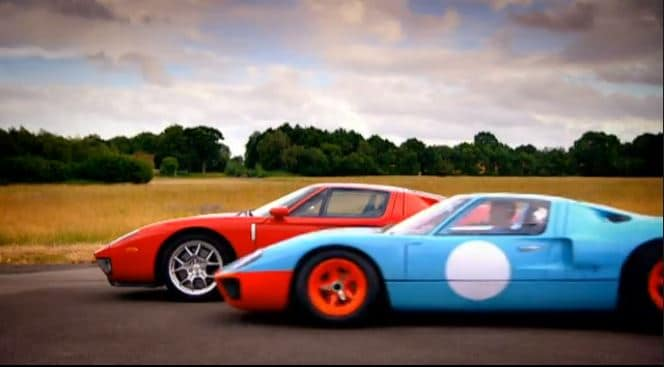 Top Gear Season 4 Episode 8