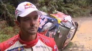 WRC 2011 Season Review