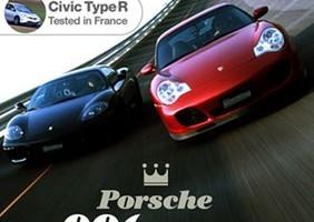 Best Motoring International Vol. 03 - 996 Turbo