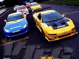 Best Motoring International Vol. 04 - Roaring VTEC, The Battles at 10000 RPM