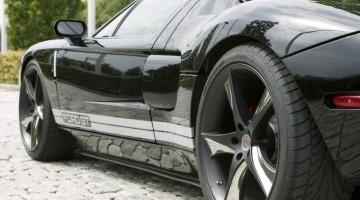 GRIP - Ford Geiger GT