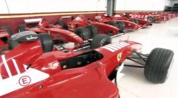 Always Ferrari