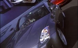 Best Motoring International Vol. 06 - The 350Z Shock