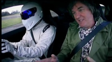 Top Gear Season 18 Episode 3
