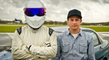 Top Gear Season 18 Episode 7