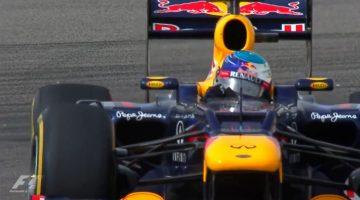 Formule 1 2012 – Bahrein Grand Prix Highlights