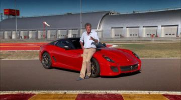 Jeremy Clarkson - The Italian Job Full DVD